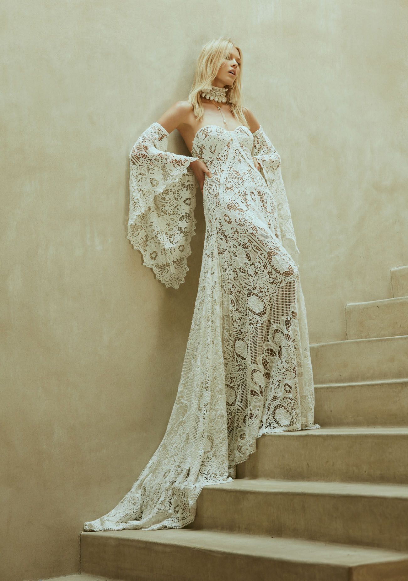 Rue De Seine Love Spell Collection available at Lovely Bride in LA ...