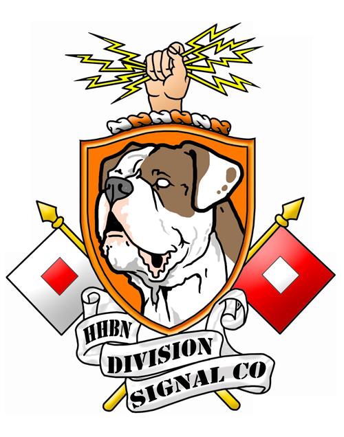 Logo Design More Last Company In The Army Division Signal Company Hhbn Fort Drum Graphic Design Projects Logo Design Design