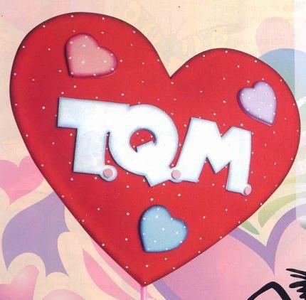Corazón de Goma EVA | San Valentín | Pinterest | DIY y manualidades