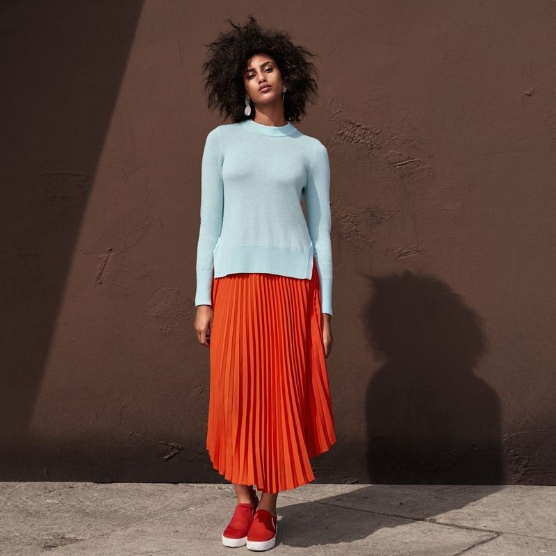 c343bac40a Perfect Pairing: 8 Spring Styles from H&M | Obsession With Clothing ...