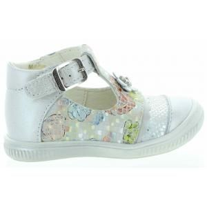 Natural Toddler Shoes With High Top Support Orthopedic Shoes For