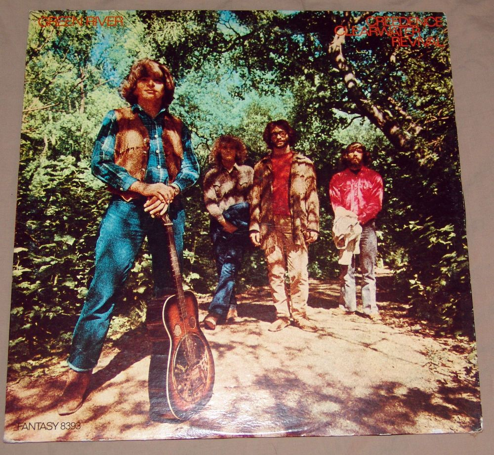 credence vinyle creedence clearwater revival green river exclusive lp with credence vinyle. Black Bedroom Furniture Sets. Home Design Ideas
