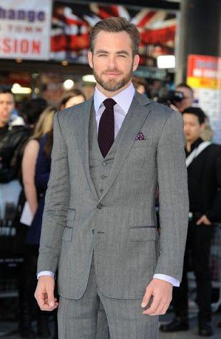 suits brown skin - Buscar con Google | Trajes elegantes para ...
