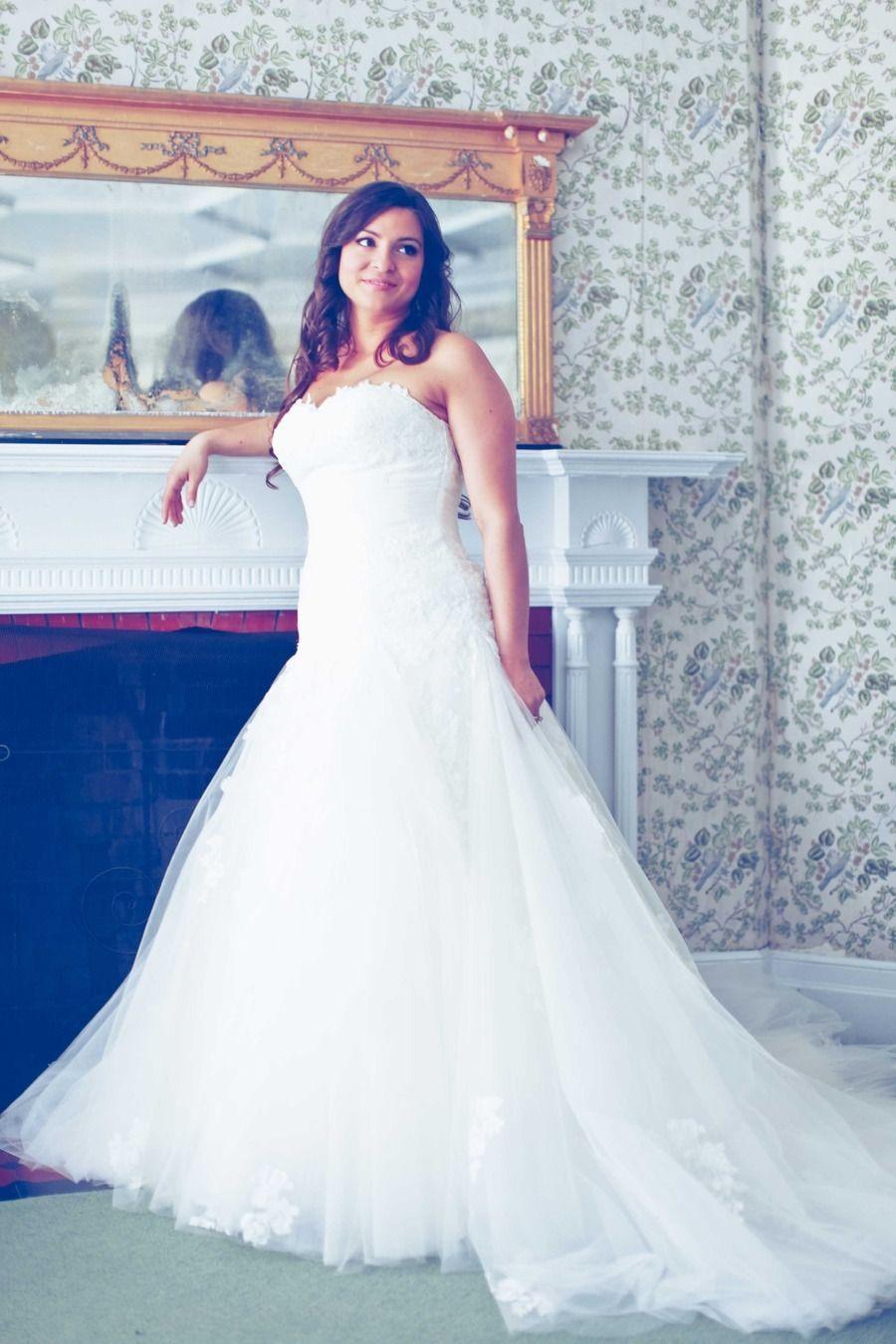 Lenox, Massachusetts Wedding from Ebersole Photography