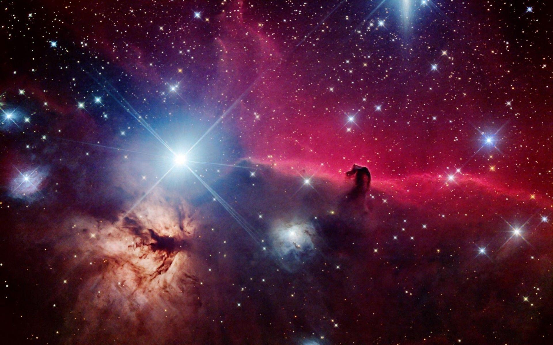 Horsehead Nebula Wallpapers Background Nebula wallpaper