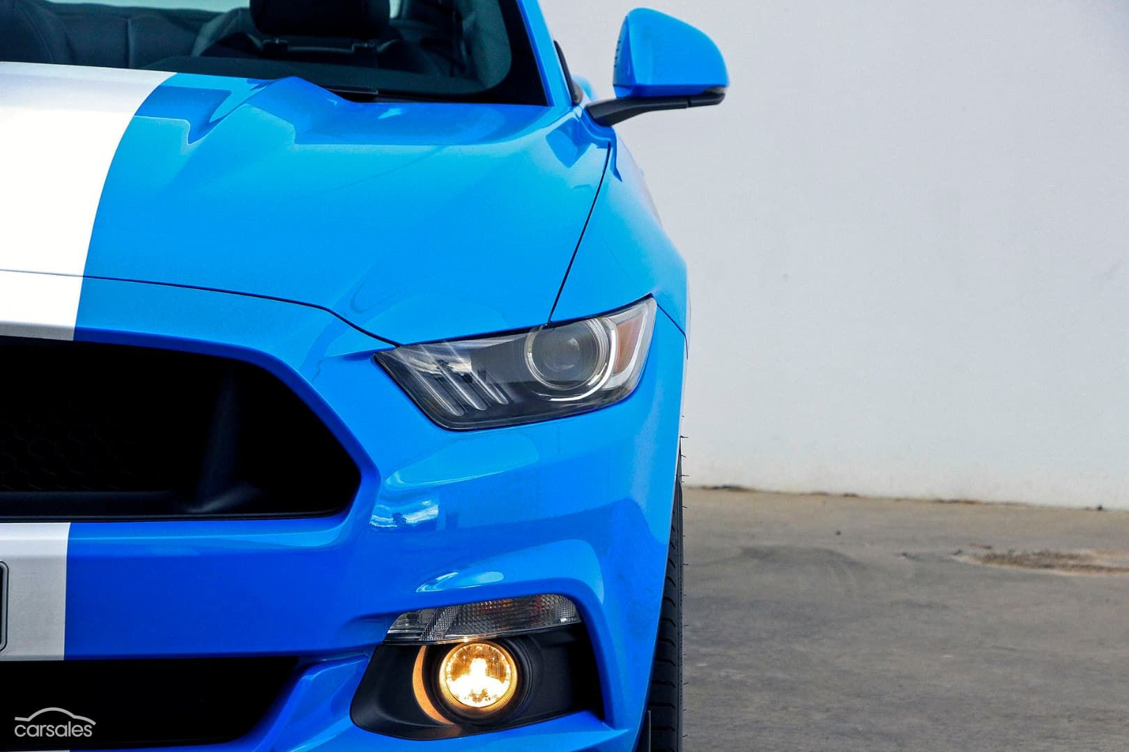 2016 ford mustang gt fm manual