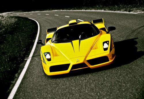 Ferrari Enzo Xx Evolution Cars Ferrari Fxx Ferrari Exotic