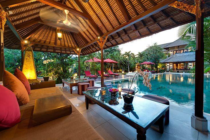 Villa Kalimaya 48 Bedroom Villa Seminyak Bali HOLIDAYS Gorgeous 5 Bedroom Villa Seminyak Style Design