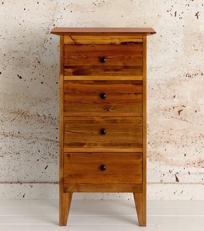 Best Bedroom Furniture Bedside Cabinets And Tables Shaker 4 400 x 300