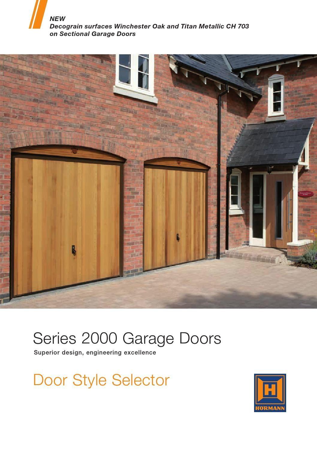 Titan Garage Door Cladding Httpvoteno123 Pinterest