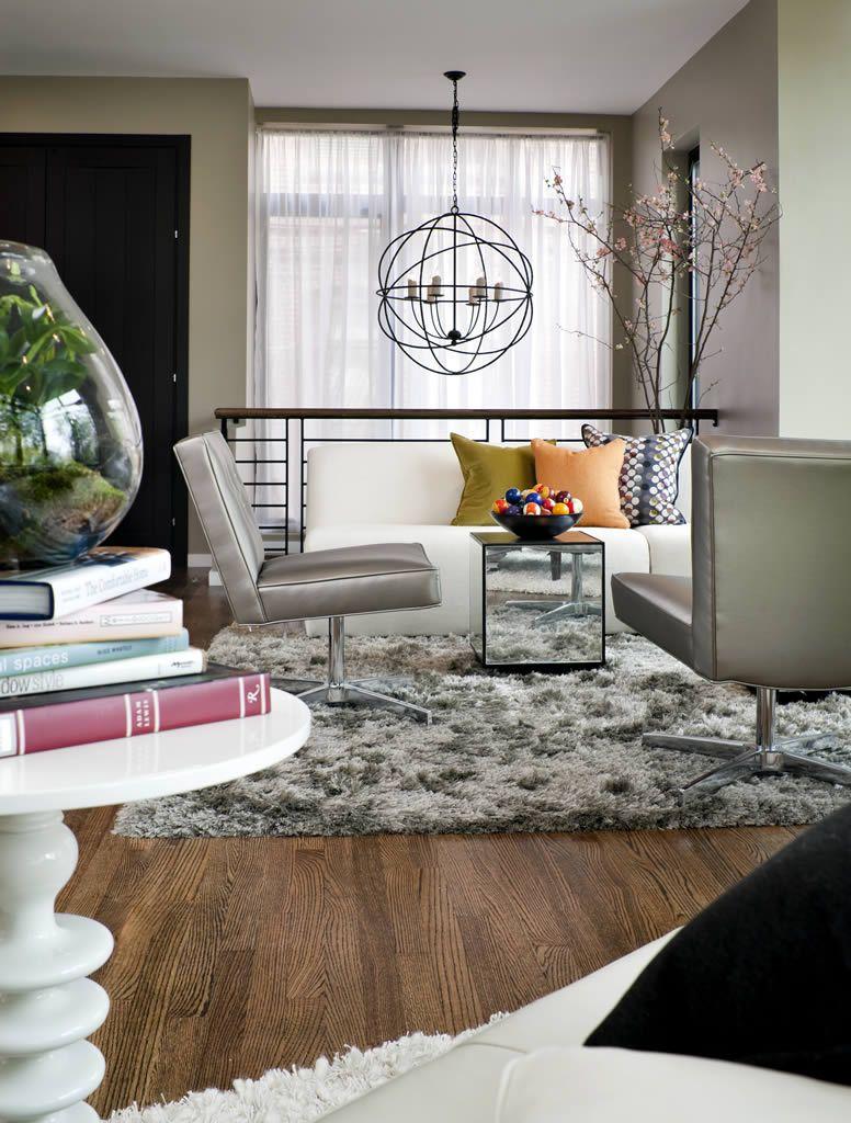 South End Urban Showcase   Terrat Elms Interior Design   Boston, MA ...