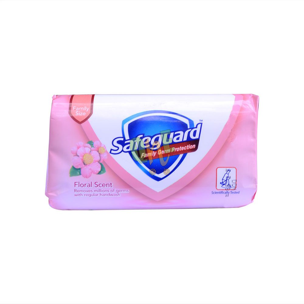Safeguard Floral Scent Soap Quickneasy Qne Floral Scent