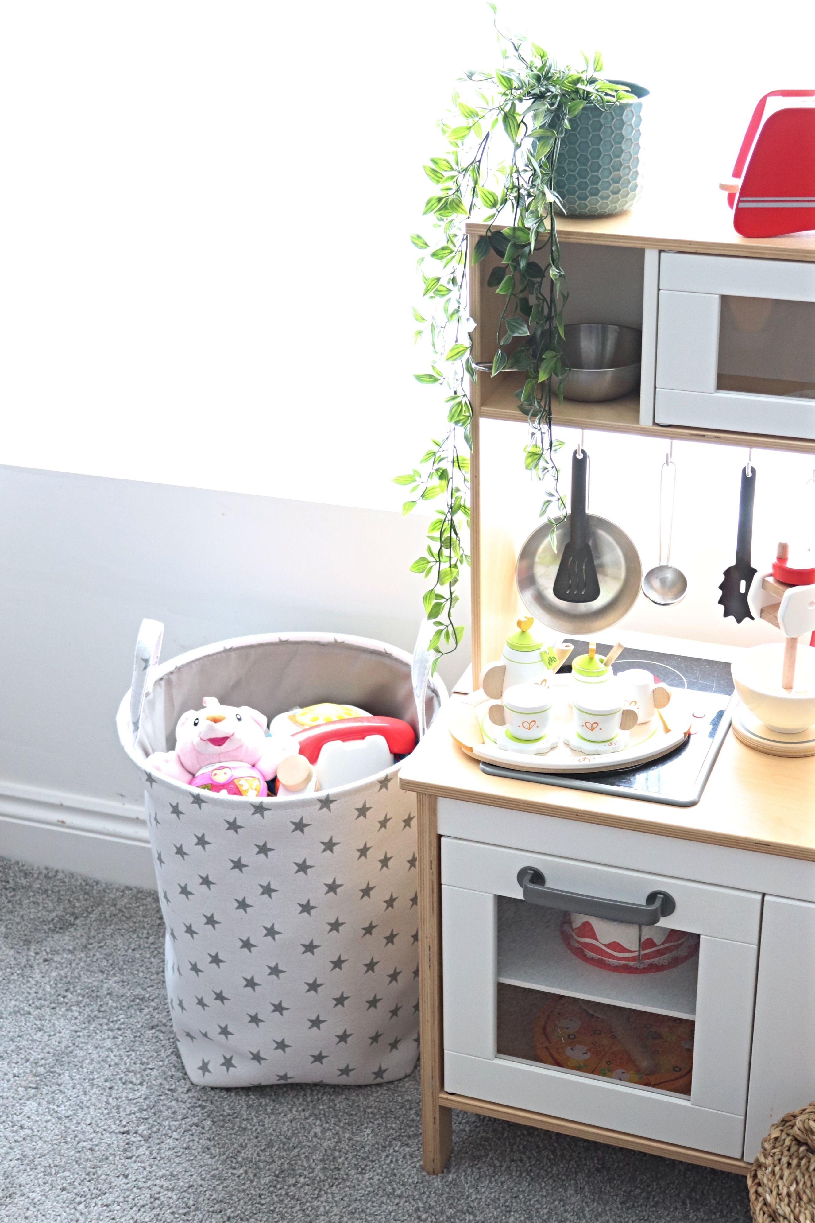 Creating a play nook Cheap diy home decor, Ikea play