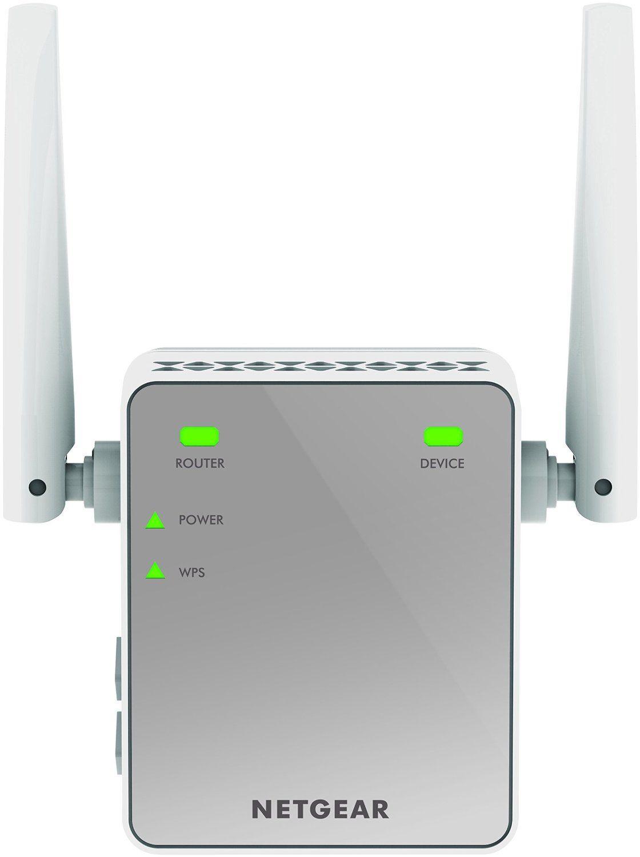 Netgear n300 wi fi range extender ten best hub pinterest netgear router wifi universal signal internet range extender silver booster mbps in computerstablets networking home networking connectivity greentooth Choice Image