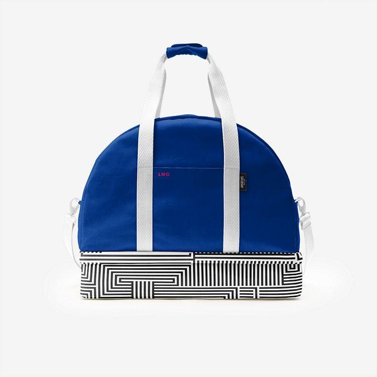 The Custom Weekender Bag - Kate Spade Saturday