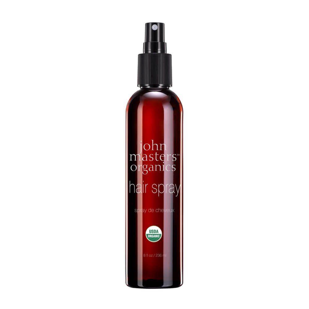 Spray de Fijación Capilar - Hair Spray - Oianora