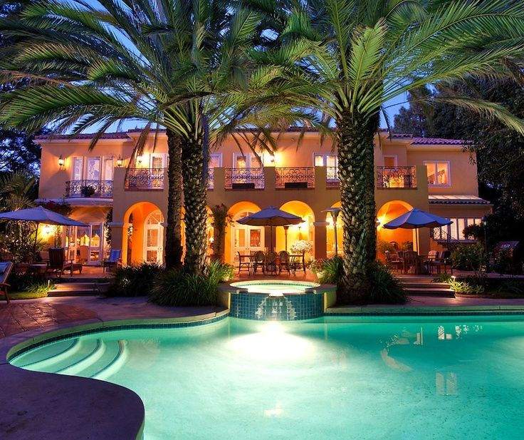 California Big Houses With Pools: Mansion, Rich, Luxury, Home, House