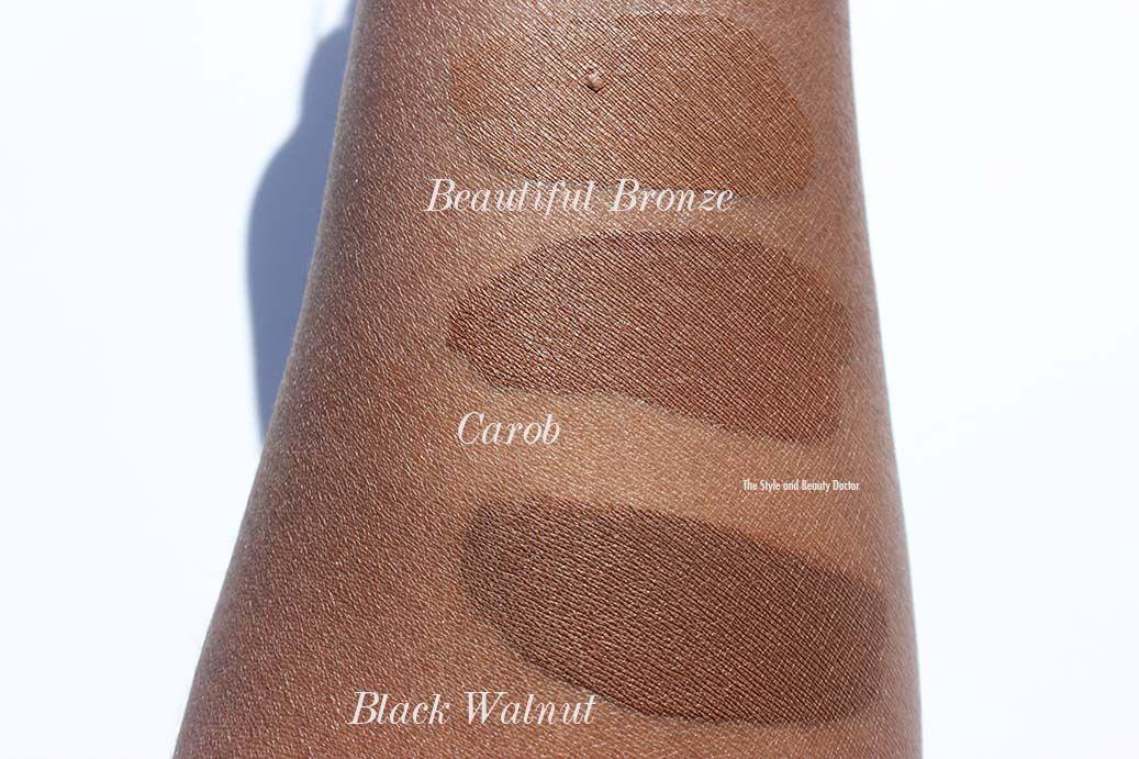 Black Opal Pore Perfecting Liquid Foundation Review No Foundation Makeup Makeup For Black Women Dark Skin Beauty