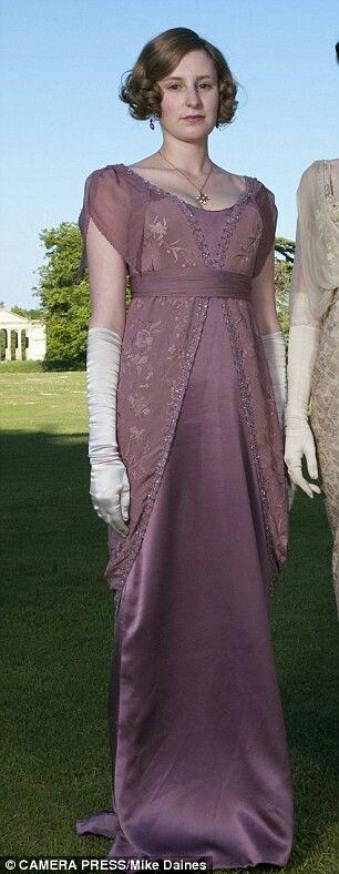 Downton Fashion