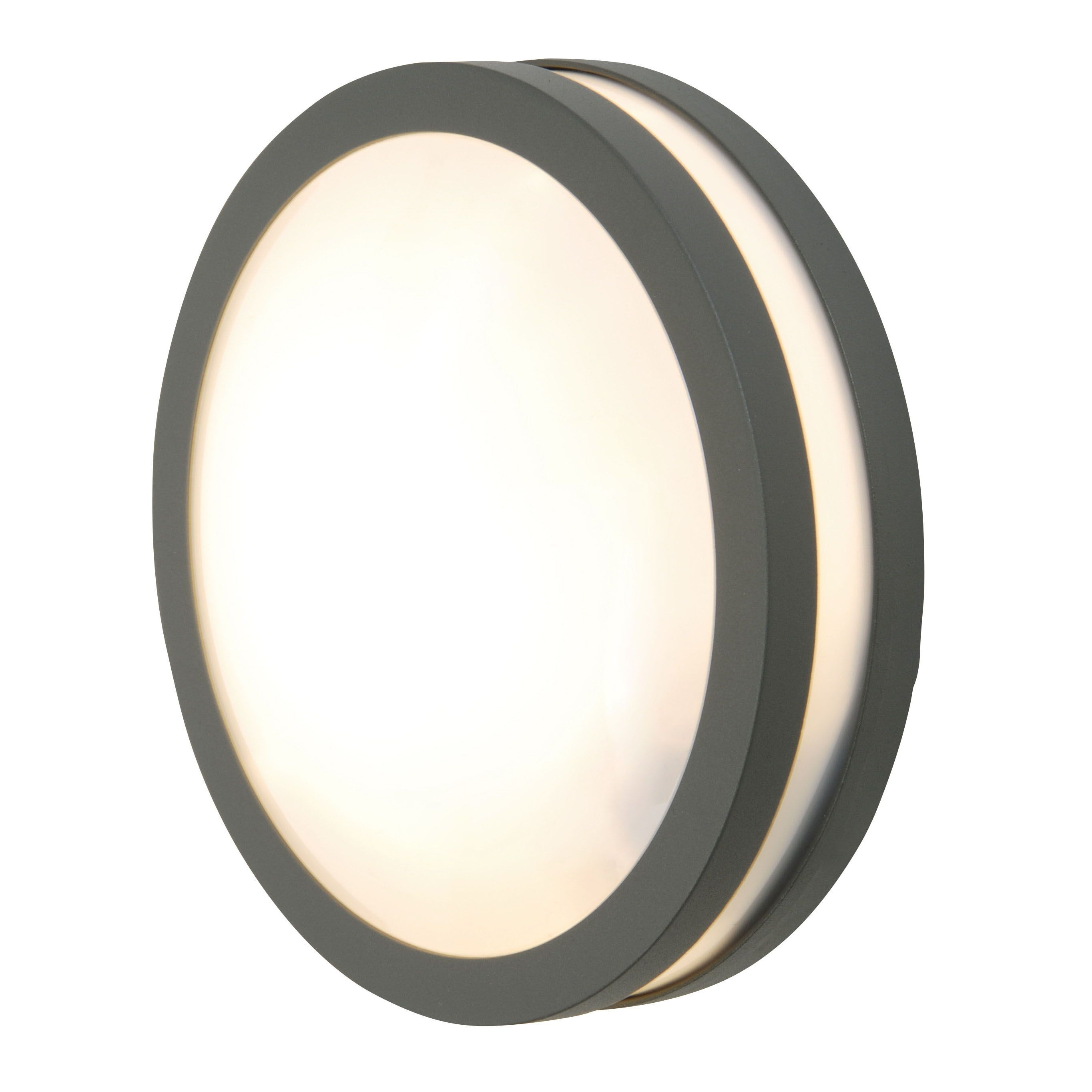 Blooma komet grey mains powered external wall light gray walls blooma komet grey mains powered external wall light aloadofball Choice Image