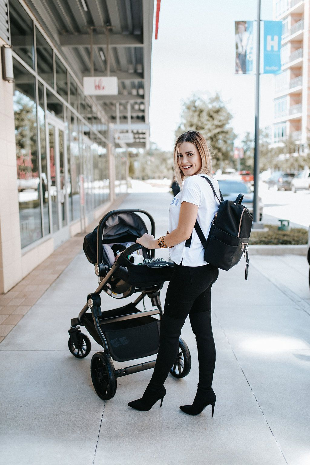 Our Favorite Spots to Stroll with Our City Select LUX
