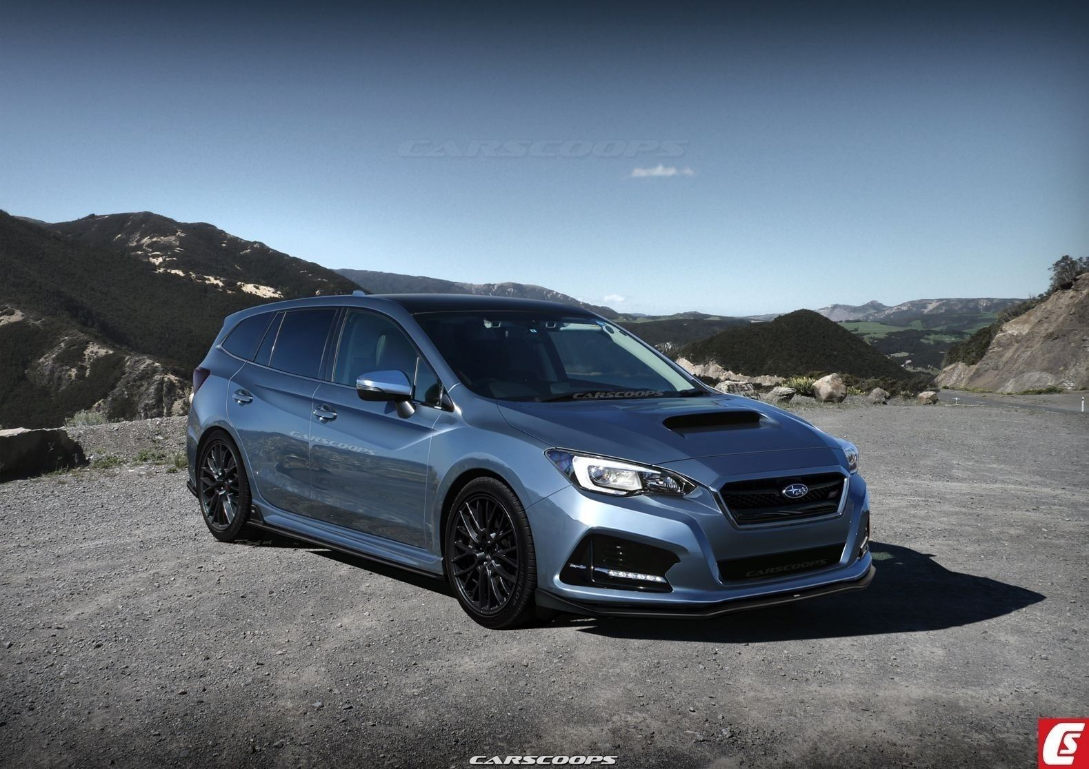 2019 Subaru WRX Hatch Release Date, Price and Review