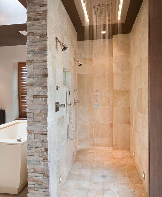 Beautiful Bathrooms Houzz: 16 Beautiful Bathroom Renovation Ideas