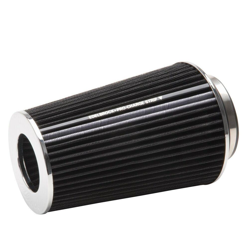 Sponsored Ebay Edelbrock 43690 Pro Flo Air Filter Air Cleaner Air Filter Filters