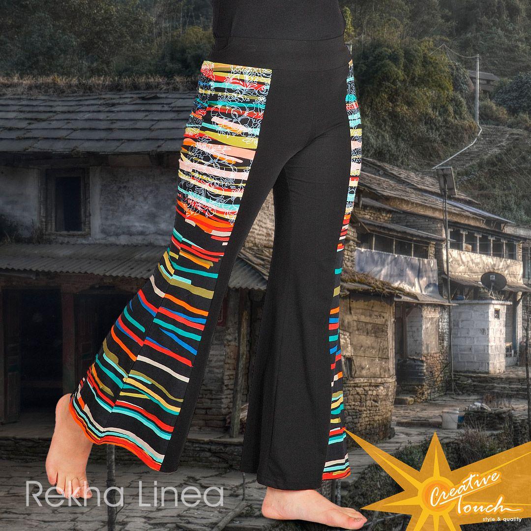 Spring Summer 201920 Rekha Linea Trouser WTR5249 is now