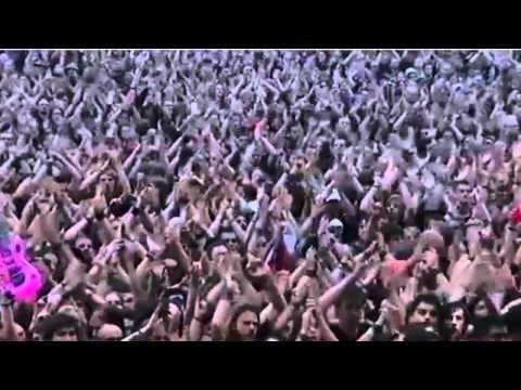 Avantasia live Wacken 2011 Amazing!