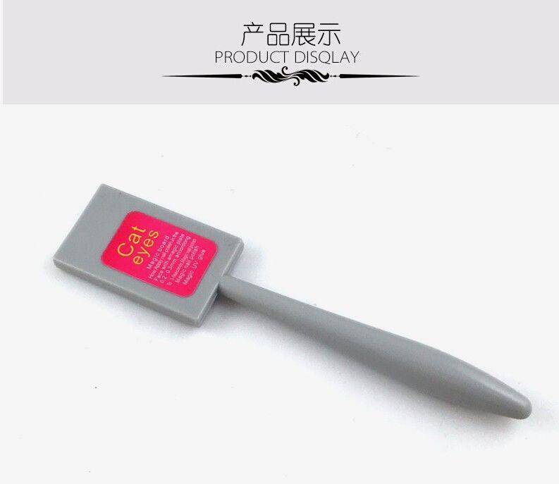 1 Pcs Strip Magical Magnet Stick For Cat Eye Gel Polish