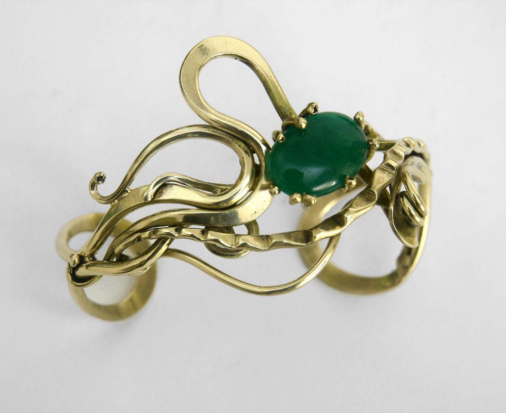 fine art jewelry fine art bracelet couture haute couture couture