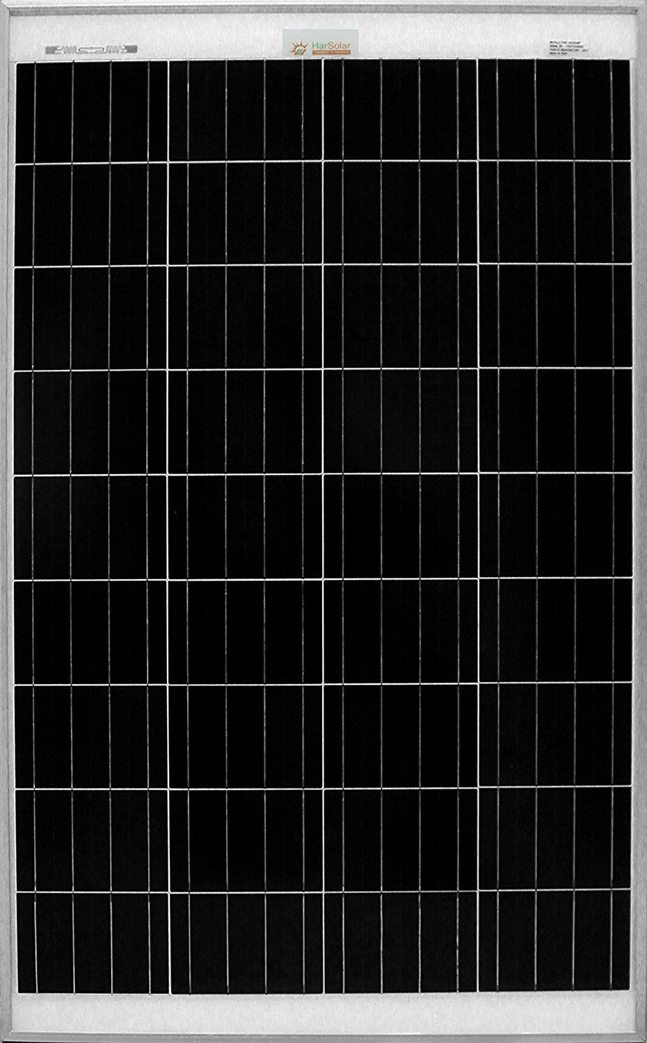 Top 5 100w Polycrystalline Solar Pv Panels On Sale Now Photo Voltaics Are Best Known As A Method For Generating Electric P Solar Pv Panel Solar Pv Pv Panels