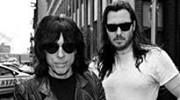 #Marky #Ramone's #Blitzkrieg with #Andrew #W.K. on #Vocals - Oct 3 2013 7