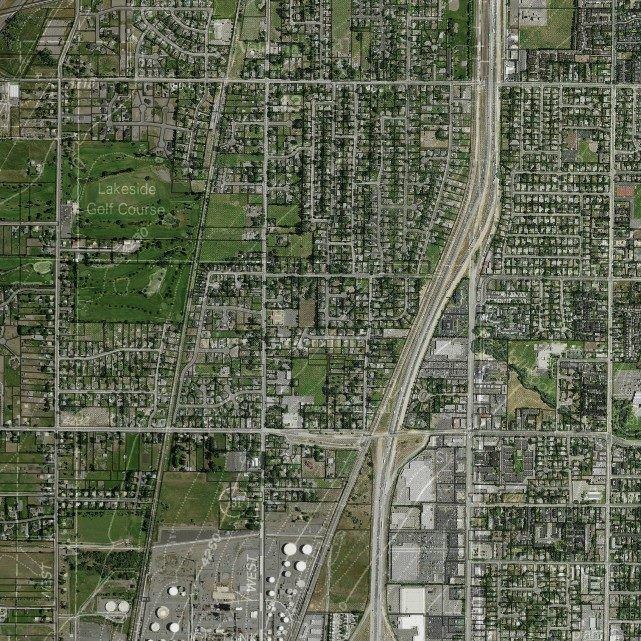 MyTopo Custom Topo Maps Aerial Photos Online Maps And Map - Aerial mapping software
