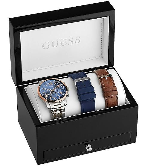 Guess Watch Gift Set - Men's Watches | Buckle | Gifts for Him ...