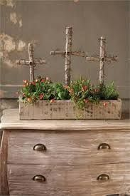 image result for diy easter christian table decorations - Christian Easter Decorating Ideas
