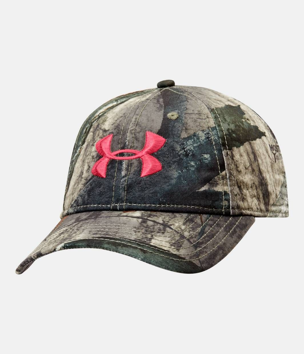 Shop Under Armour for Women s UA Camo Hat in our Womens Headwear  department. Free shipping is available in US. eb3c5d261