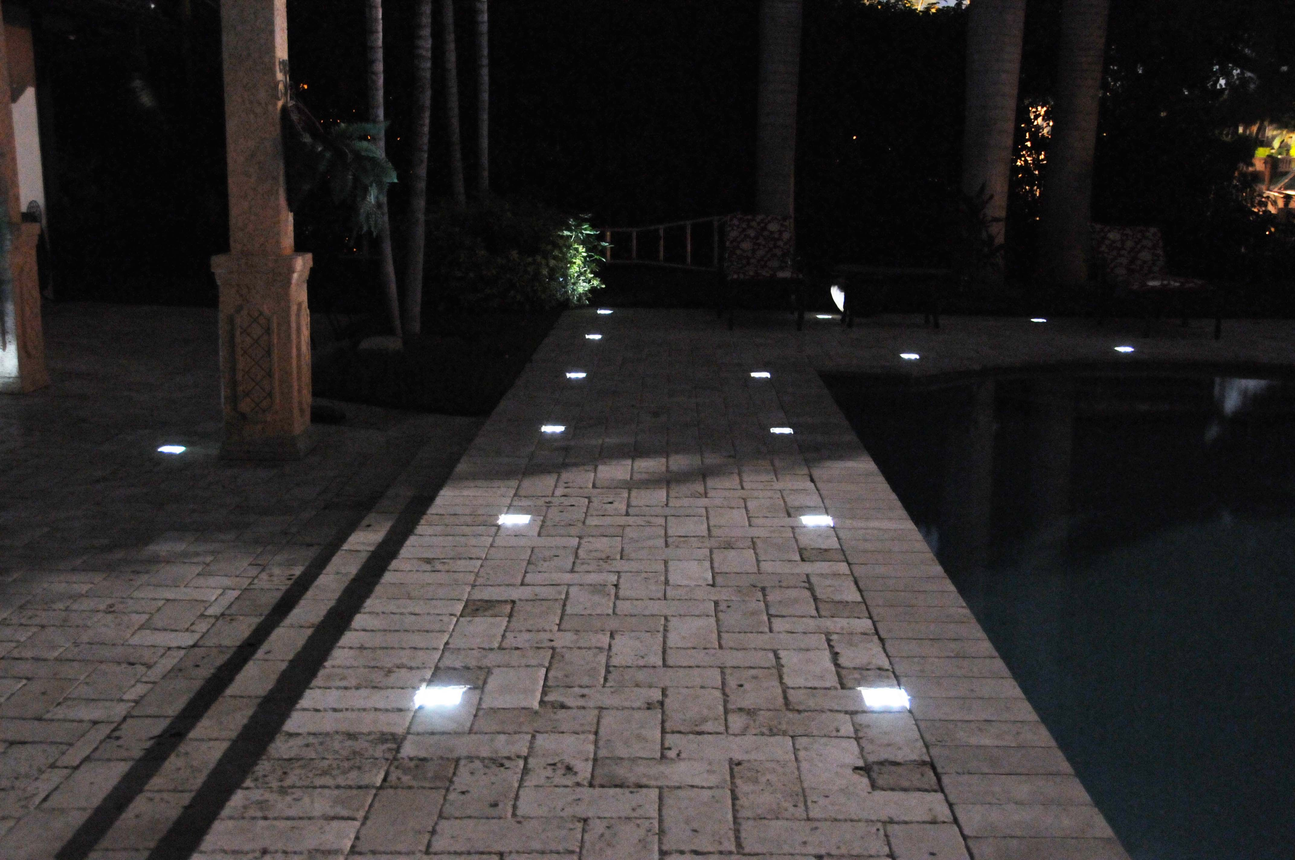 4 X 8 Solar Led Paver Light Thumbnail 3 Products I Love