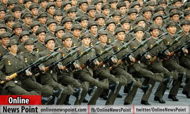 Top Countries Largest And Most Strongest Armies In - Largest armies in the world