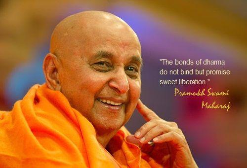 Pramukh Swami Maharaj Quotes Love Quotes General Quotes