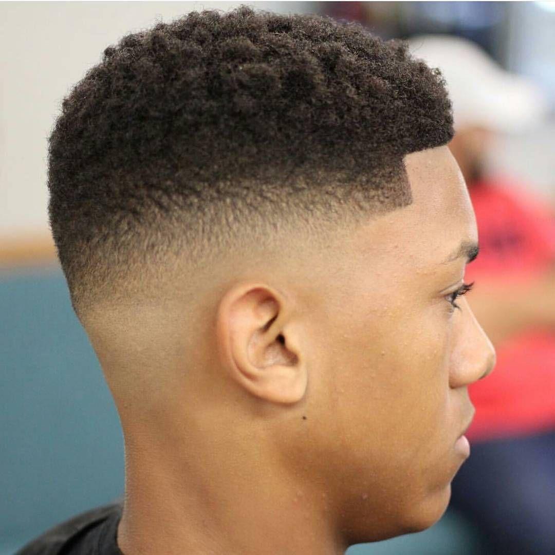Coupe homme noir, coiffure homme black, c'est ici !. Coiffure Homme Noir Afro