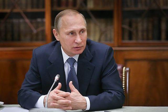 Το Κουτσαβάκι: Ο Πούτιν δεν σχεδιάζει επαφές με τον Ερντογάν