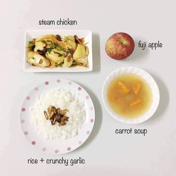 Resepi Pantang Untuk Wanita Bersalin Yang Pastinya Berkhasiat Pentingnya Makanan Dalam Berpantang Selepas Bersalin Normal Atau Bedah Makanan Resep Makanan Diet
