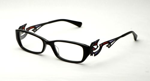 Bayonetta Glasses Frames | Products I Love | Pinterest