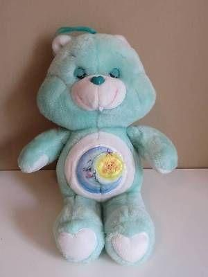 Care Bear Bedtime Bear