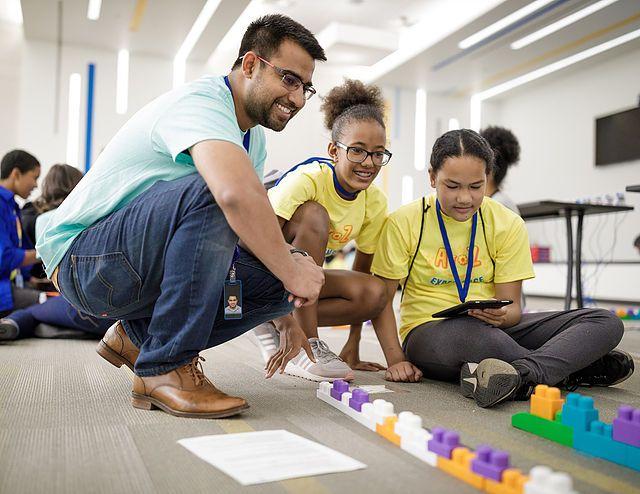 Amazon Internships | Amazon Future Engineer Pathway | Coding