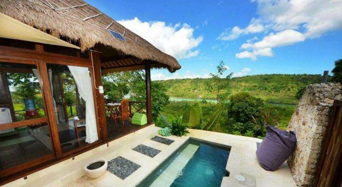 20 Heavenly Luxury Bali Villas For Under 100 Per Night Bali Vacation Bali Honeymoon Bali Hotels