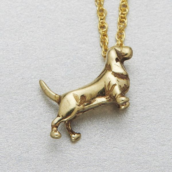 Basset Hound Necklace - get a #CyberMonday promo code and save! #gifts