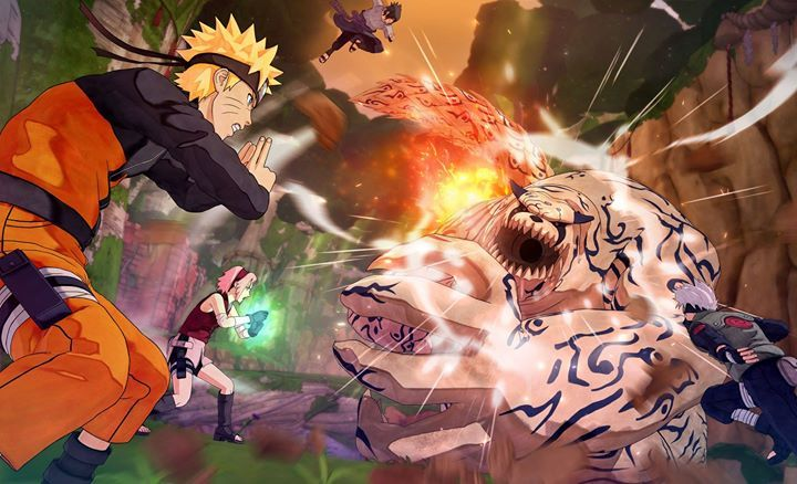 Naruto Clothing and Merchandise Store | Anime | Naruto